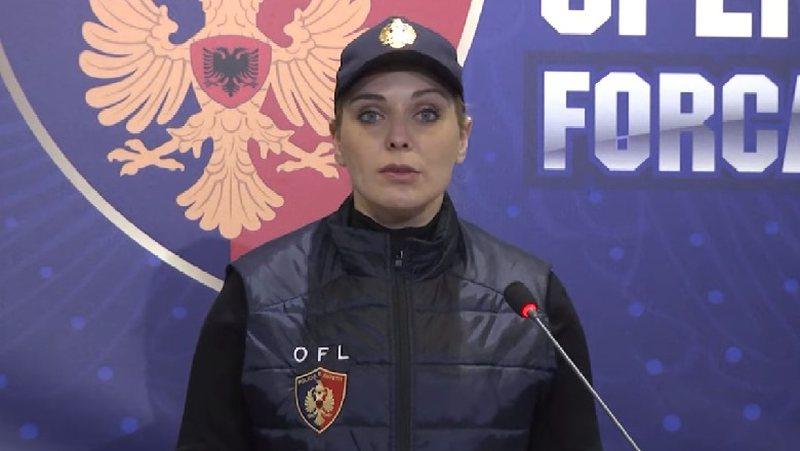 OFL në Shkodër/ U dërgon formularin 2 të dënuarve