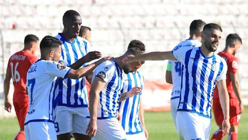 Rinis Superliga/ Tirana me hap kampioni, Kukësi tre pikë në