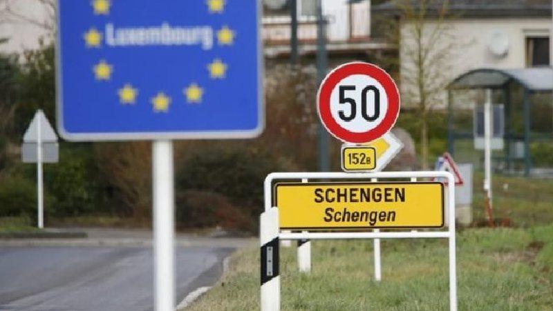 BE mbyll kufijtë për vendet e Ballkanit, hapur vetëm për