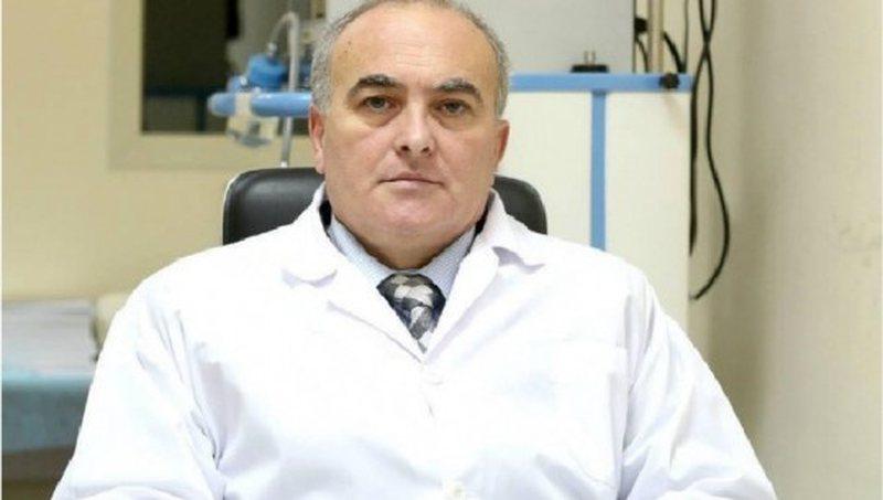 Ministria e Shendetesise mohon vdekjen e mjekut te infektuar me Covid