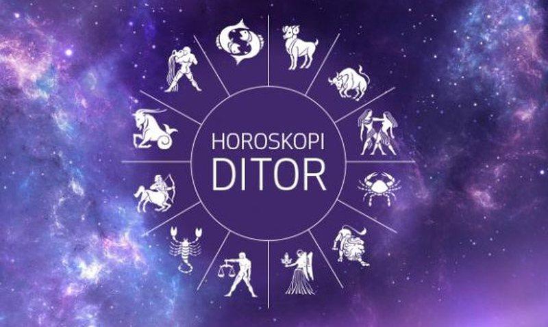Horoskopi ditor, e hënë 19 tetor 2020