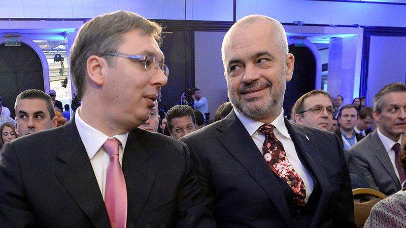 Raportet me presidentin serb, Rama në Prishtinë: Kush më