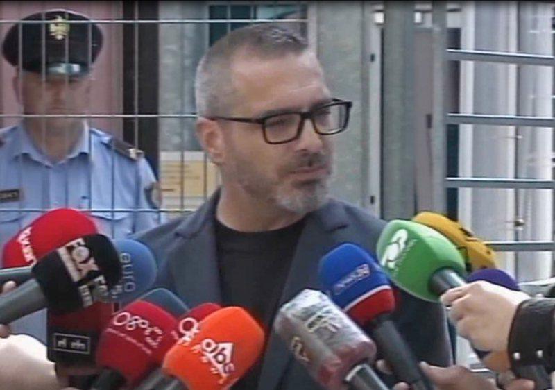 Gjykata e Lartë kalon për gjykim dosjen e Saimir Tahirit