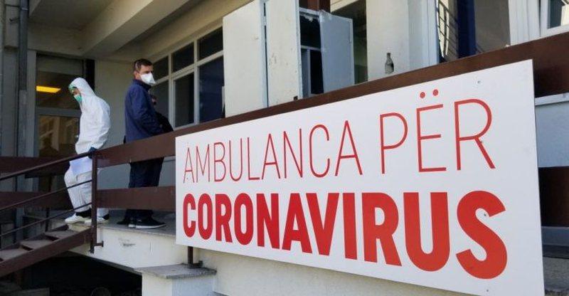 Rëndohet bilanci vdekshmërisë nga COVID-19 në Kosovë,