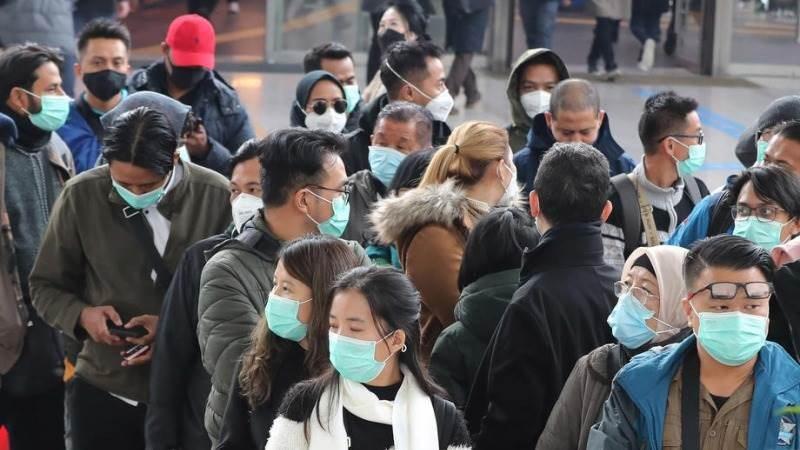 Vatra të reja infeksioni në Kinë, testohen miliona banorë