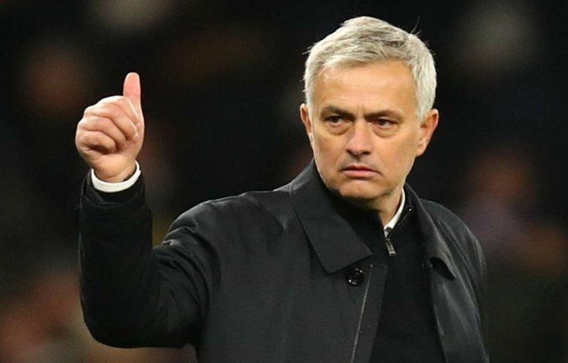 Mourinho: Boll u treguam egoistë, momenti të luajmë dhe zbavitim