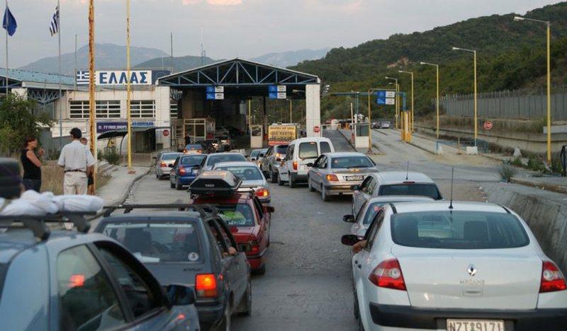 Greqia hap kufirin për shqiptarët pa asnjë kusht