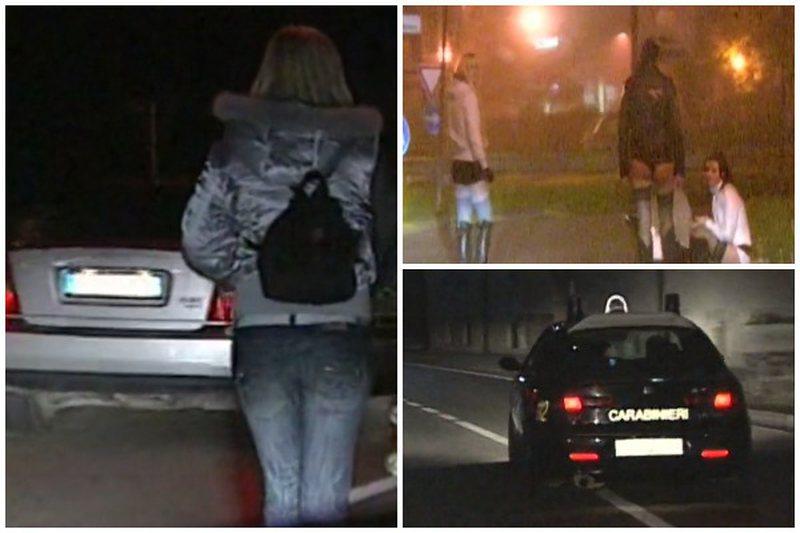 Goditet organizata e prostitucionit në Itali, në krye të