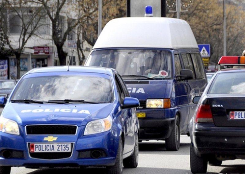 Telefonata vë në lëvizje Policinë e Tiranës, një
