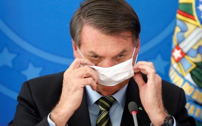 Presidenti i Brazilit: Më vjen keq për viktimat e koronavirusit, por