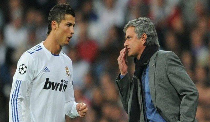 Modric zbulon detaje të panjohura për Ronaldon dhe Mourinhon