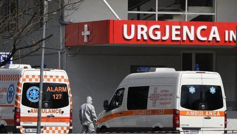 Situata në dy spitalet Covid 19/ MSH: Kemi 15 pacientë në terapi
