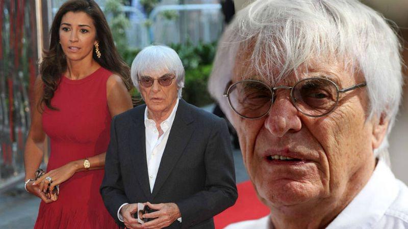 Bosi i Formula 1 bëhet përsëri baba, vajza e tij e madhe