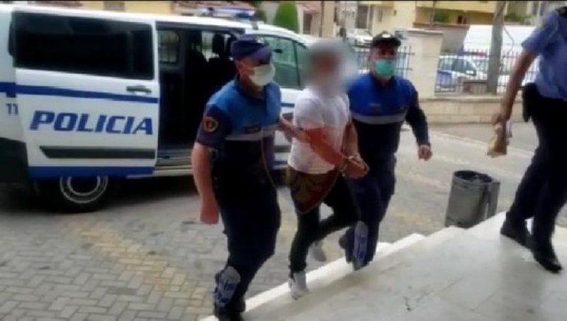 Tiranë/ Arrestohen 2 shtetas të shpallur në kërkim