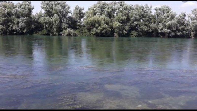 Mbyten dy persona në lumin e Bunës në Shkodër