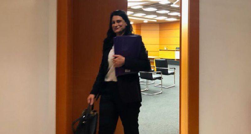 Komisioneri Publik e akuzoi për probleme me pasurinë, Kajana pritet