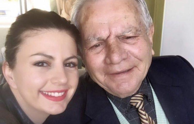 Pas një lufte të gjatë, Rudina Dembacaj humb njeriun e dashur: