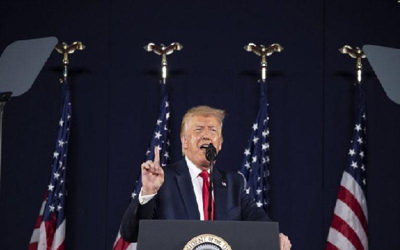 """Trump nuk do të lejojë më """"TikTok""""-un, në SHBA"""