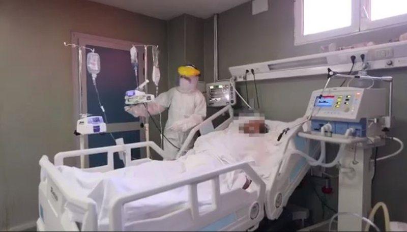 Tragjedia, babë e bir humbin jetën nga koronavirusi brenda 2