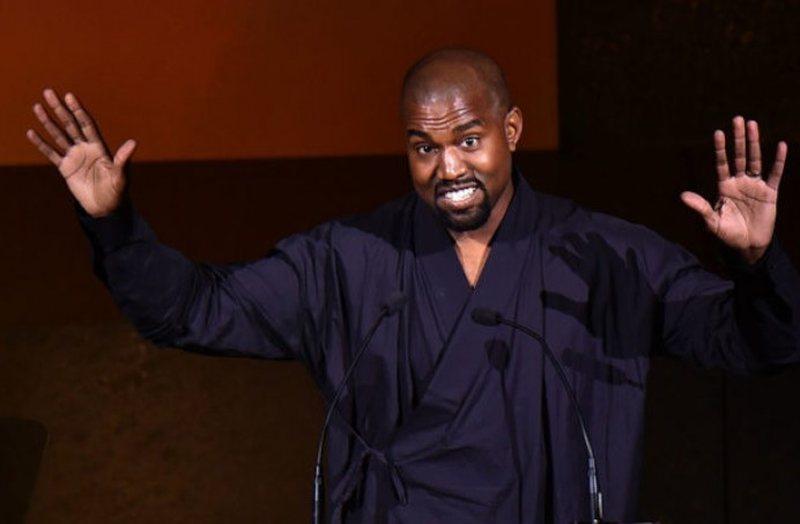 Dorëzohet Kanye West, tërhiqet nga gara për President