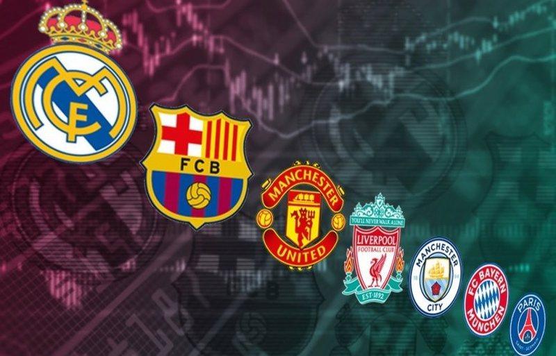 Konfirmohet klubi më i vlefshëm i futbollit në botë