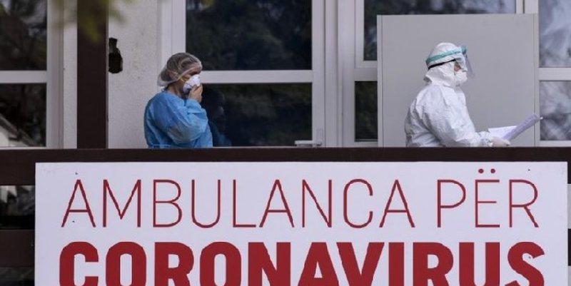 Mbushet plot Spitali Infektiv në Kosovë, pacientët me koronavirus