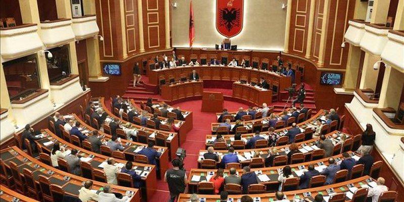 Kuvendi miraton me 87 vota pro në parim projekt-buxhetin e vitit 2021