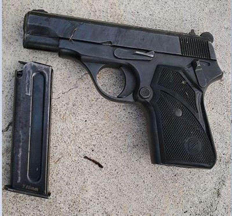 Qëlloi me armë në ajër, arrestohet 32-vjecari në