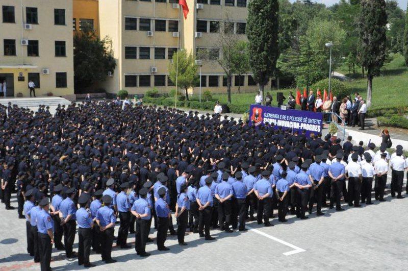 Nisin aplikimet/ 300 vende të reja në Polici, ja kriteret që