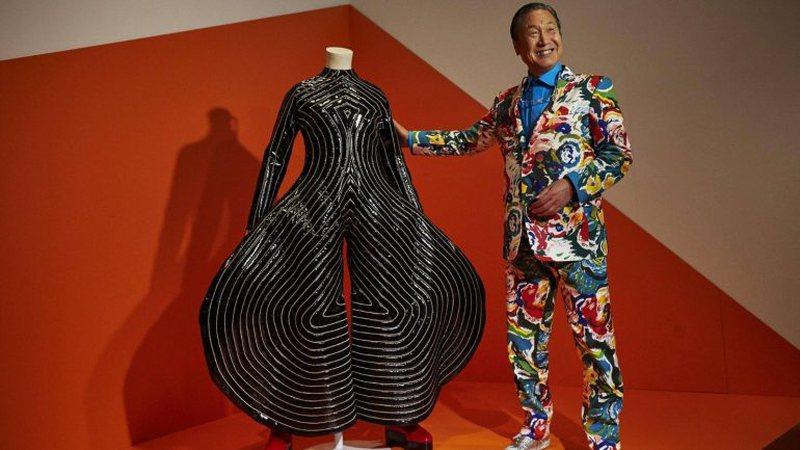 Ndërron jetë stilisti  Yamamoto