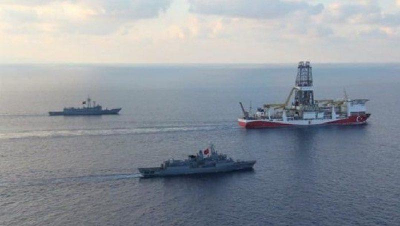 Greqia kërkon fillimin e bisedimeve mbi marrëveshjen për detin