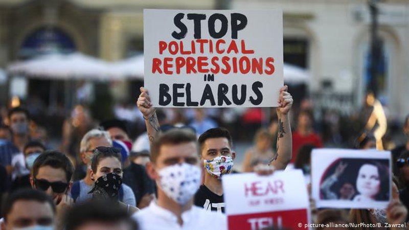 Bjellorusi, NATO-ja hedh poshtë akuzat e presidentit Lukashenko për