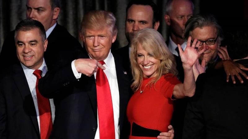 Këshilltarja e Trump 'konfirmon' humbjen e zgjedhjeve