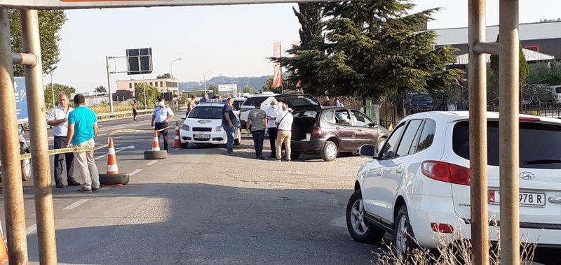 Vrasja e taksistit, policia identifikon autorin, disa të shoqëruar
