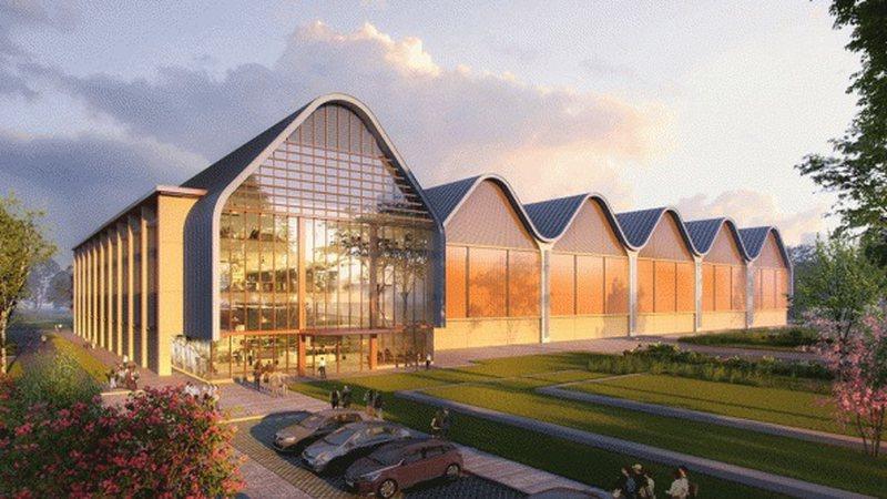 Huawei po ndërton një qendër optoelektronike në Kembrixh