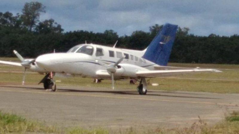 Rrëzohet avioni me 500 kg kokainë, dyshohet tek mafia italiane