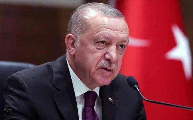 Erdogan paralajmëron Greqinë: Po rrezikon sigurinë e të