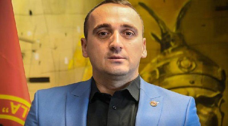 Pas ndalimin të veteranit të UÇK-së, deputeti kosovar i
