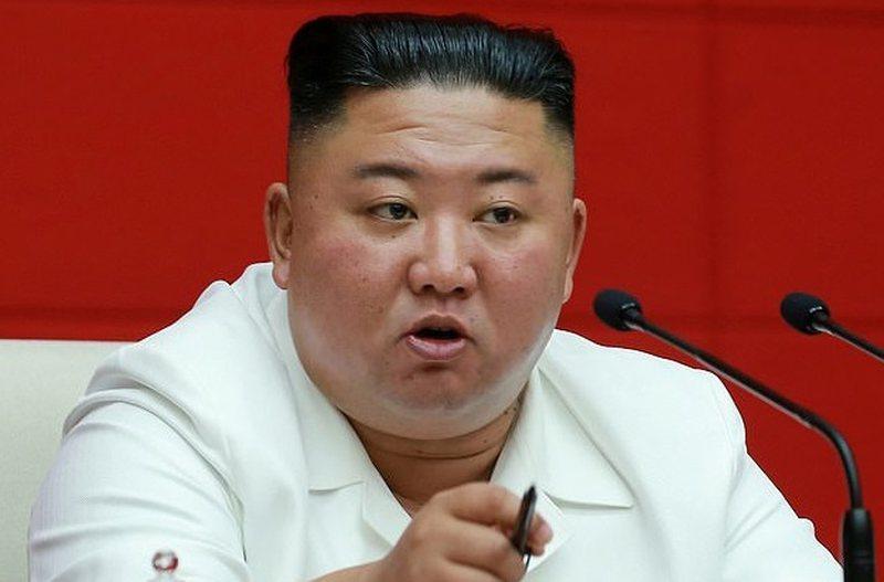 """""""Kim Jong Un është në gjendje kome"""", diplomati zbulon"""