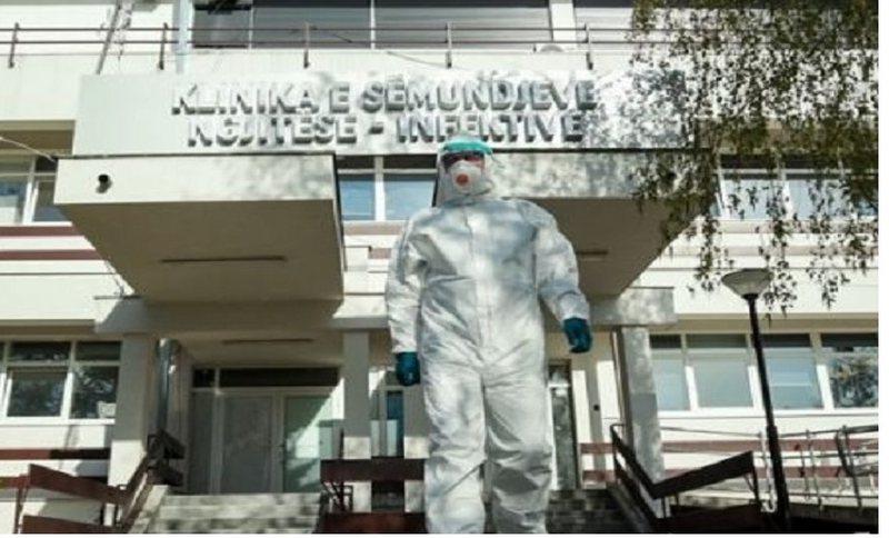 Bien shifrat e viktimave në Kosovë, regjistrohen edhe 288 raste