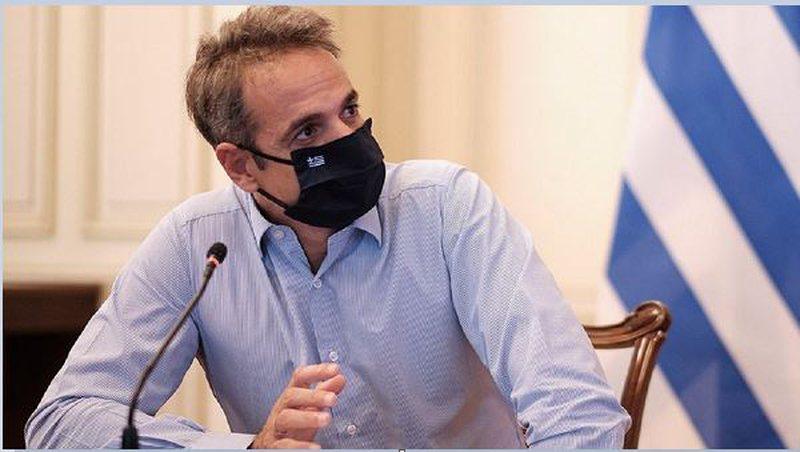 Mitsotakis: Greqia do ta ofrojë falas vaksinën anti-COVID