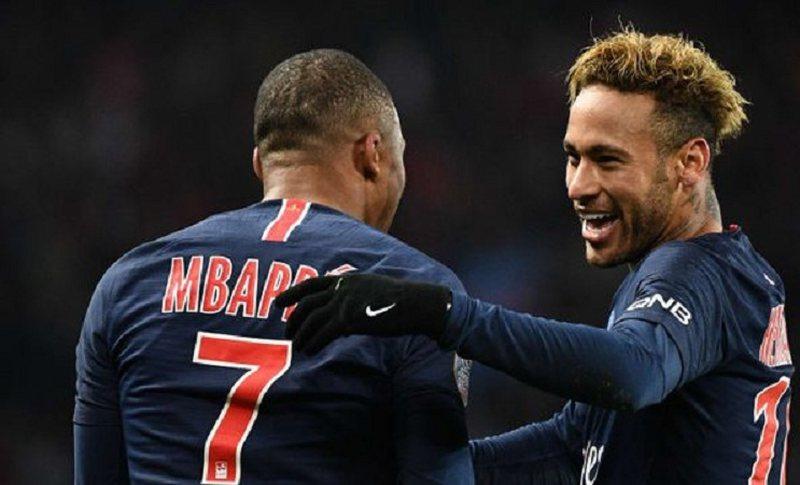 PSG, për herë të parë në finale të Champions