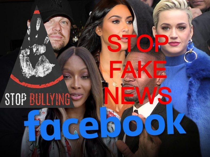 Kim Kardashian, DiCaprio fshijnë instagramin në shenjë proteste