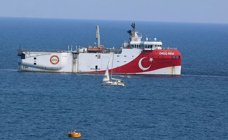 """Nuk heqim dorë""! Turqia ""i tregon"
