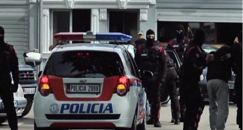 Arrestohen tre persona në Tiranë, për vepra të ndryshme