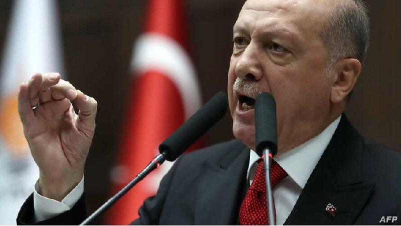 """Turqia i hap """"luftë"""" një tjetër shteti, vritet"""