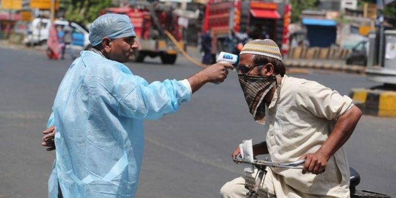 India regjistron 9 milionë të infektuar nga Covid, 584 të vdekur