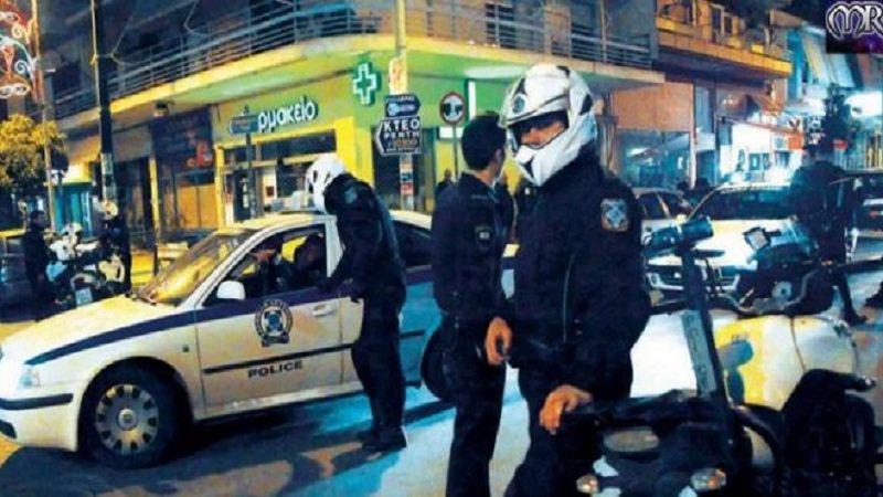 Policia del në rrugët e qyteteve, Greqia rikthen karantinën
