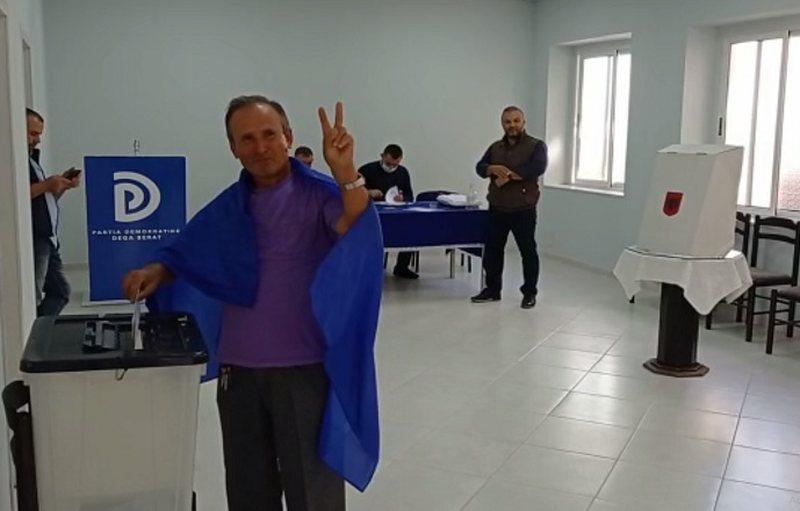Mbyllet votimi për listat e kandidatëve të PD në Berat,