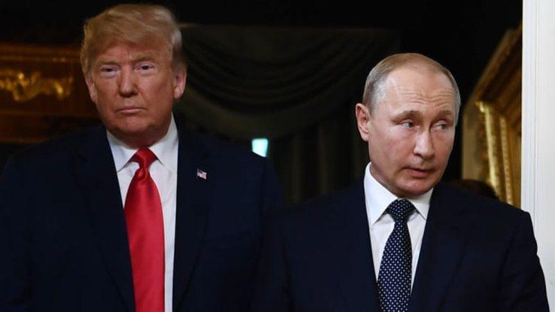 Pas infektimit me COVID, Putin ka një mesazh për Trump